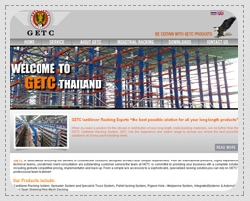 GETC (THAILAND) LTD.