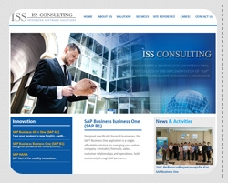 ISS Consulting (Thailand) LTD.